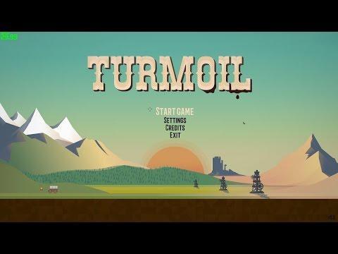 Let's Play Turmoil #2: SPILLAGE!