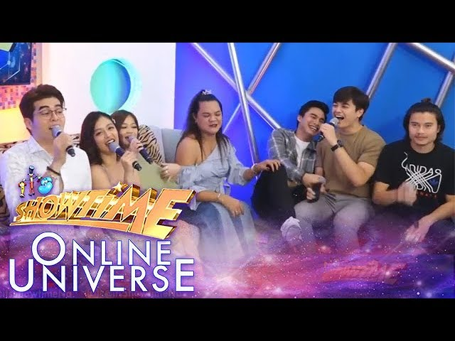 It's Showtime Online Universe - May 23, 2019 | Full Episode