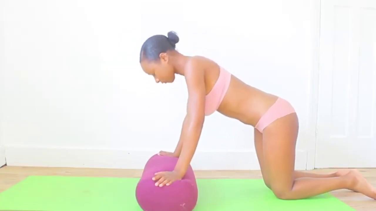 Vulnerable (Part 2) Yoni Egg Yoga Flow | Julie Yoni Yoga ...