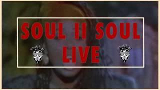 House Of Common Festival 2017 - Soul II Soul + More Announced