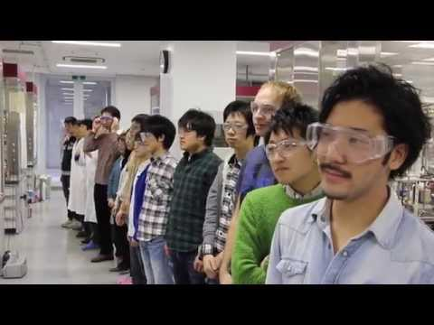 2014 Labo PV: Itami Organic Chemistry, Nagoya University