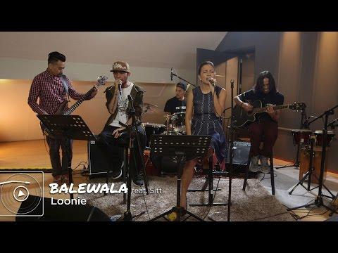 Balewala | Loonie X Sitti | Live Originals: Spinnr Sessions
