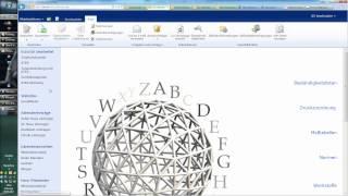 Praxisbericht zum SharePoint Wiki