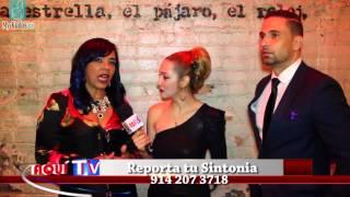 Entrevista a Kiki Melendez y Robert Almonte en DFFNY Soiree Gala