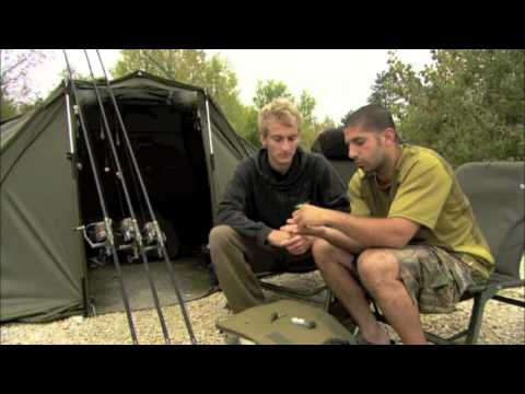 Korda - Carp, Tackle, Tactics & Tips Vol 3 Part 4 - 2010 Free Carp Fishing DVD
