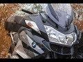 Замена масла на BMW R1200RT