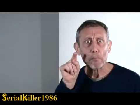 Ytp Michael Rosen Confronts The Fiercest Killer In The