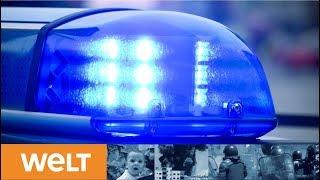 Trotz Aufrüstung der Polizei: Erneut Konflikte zwischen Deutschen und Ausländern in Cottbus