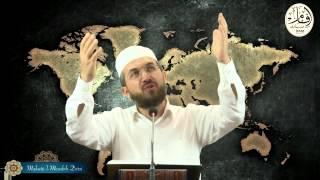 Sa 39 d bin Muaz Hayat İman ve Cihat İhsan Şenocak Hoca