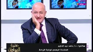 حضرة المواطن مع سيد علي| أخبار خلية الجيزة ومتابعة تشكيل جبهة