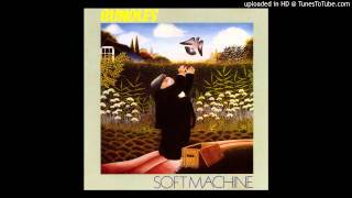 Soft Machine - Land Of The Bag Snake