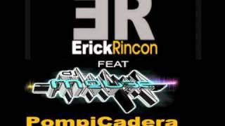 Manu Morales & Dj Erick Rincon - Pompi Cadera 3.0 (3BallMTY Private Mix)
