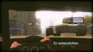Driver San Francisco - E3 2011 Trailer [NL]