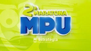 2ª Maratona Concurso MPU - 10h Aulas Gratuitas thumbnail