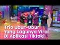 RUMPI - Lagu Tik-Tok Viral Buatan Trio Ubur-Ubur!  (7/2/20) PART2