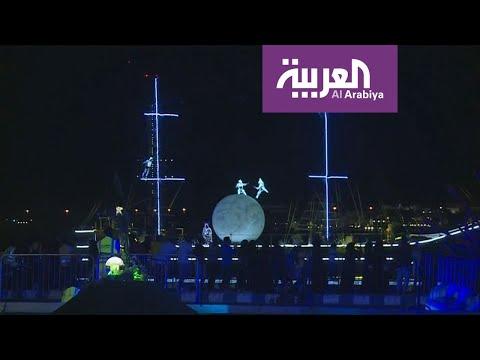 صباح العربية | 12 مليون زائر لـ -موسم جدة-  - نشر قبل 3 ساعة