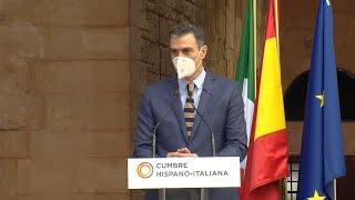Sánchez confía en un acuerdo de los 27 sobre el Fondo de Reconstrucción