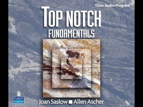 Top Notch Fundamentals Unit 7 Interview