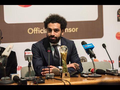 محمد صلاح يرد على أنباء انتقاله لريال مدريد  - 08:22-2018 / 1 / 12