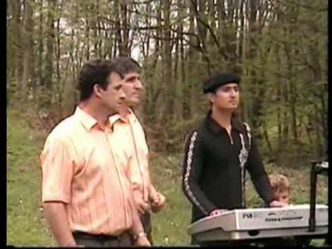 Sateliti - Mene zena udarila masom - (Official video 2006)