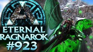 ARK #923 Eternal Ragnarok Gift Rex im Eis #1 ARK Deutsch / German / Gameplay