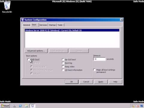 Managing Active Directory Domain Services