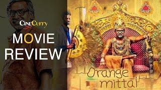 Orange Mittai   Full Movie Review   Vijay Sethupathi, Ramesh Thilak