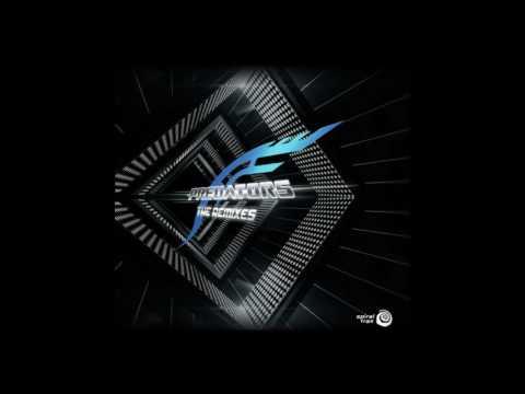 Predators - The Remixes [Full Album] ᴴᴰ