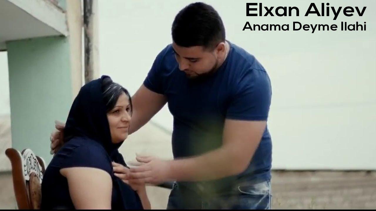 Elxan Aliyev \