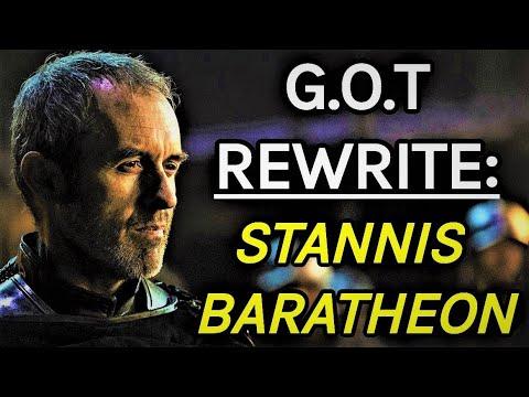 Game Of Thrones Rewrite - Episode 10: Stannis Baratheon