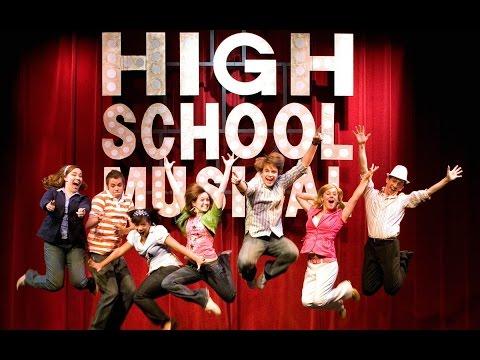 high school musica