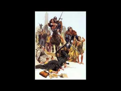 The Viking And Muslim Slave Trade
