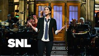 Sarah Silverman Monologue - Saturday Night Live
