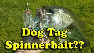 Dog Tag Fishing Challenge to Support our Military Troops