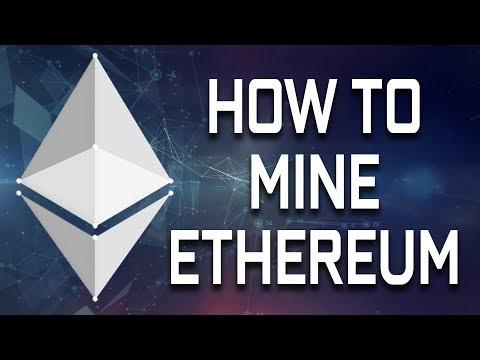 Bitcoin, come fare mining -
