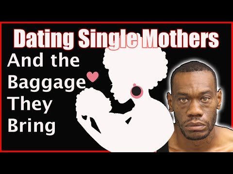 When Dating a Single Mother Goes Wrong