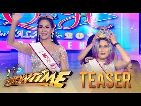 It's Showtime February 12, 2019 Teaser