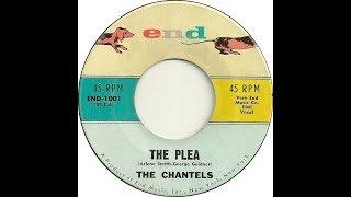 The Chantels-The Plea (Doo Wop Gold) HD