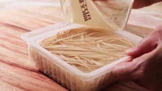 건강하고 간단한 아침식단 두부요리 3가지ㅣ 다이어트중에…