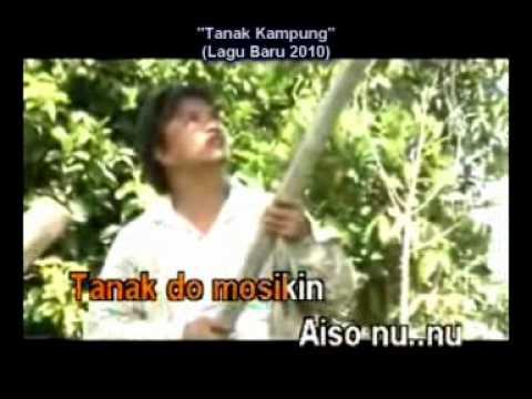 Jimmy Palikat - Tanak Kampung (Lagu Dusun With HQ Audio & Lirik)