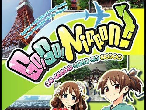 japan dating simulation games