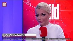 Katja Krasavice: So erfuhr ich, dass mein Vater meine Freundinnen missbraucht hat