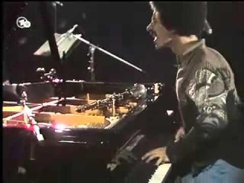 Keith Jarrett  Motian Redman Haden Berlin 1973  Fort Yawuh