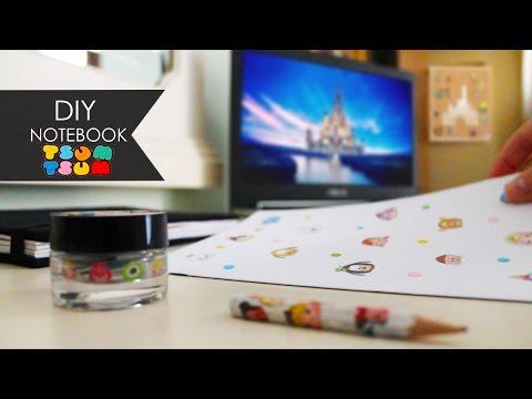 Tsum Tsum - Disney   Desk Decor Ideas