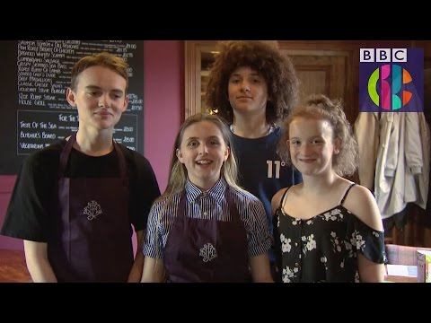 The Dumping Ground Surprises Two Superfans! | CBBC