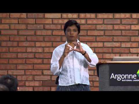 Architecting Community Codes | Anshu Dubey, Lawrence Berekely National Laboratory