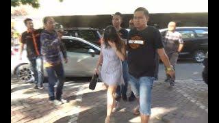 Detik -  Detik 'va' & 'as' Ditangkap Di Kamar Hotel - Net Yo