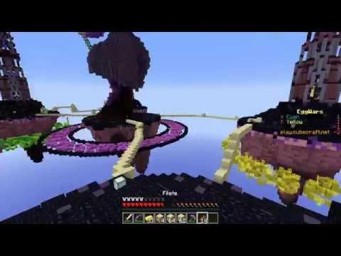 EGG WARS 1 VS 1 ÉPICO! - Egg Wars Minecraft