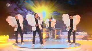 """Die Fantastischen Vier- Danke bei """"Wetten Dass"""" (06.11.10)"""