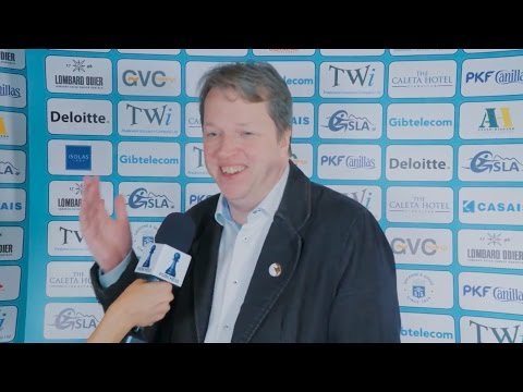 Round 6 Gibraltar Chess post-game interview with Nigel Short